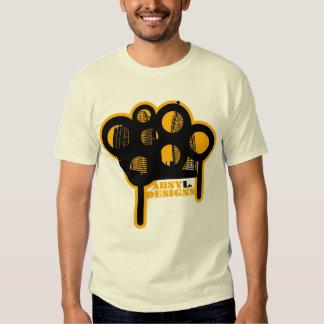 Arny L. Designs NYC Men's T-Shirt