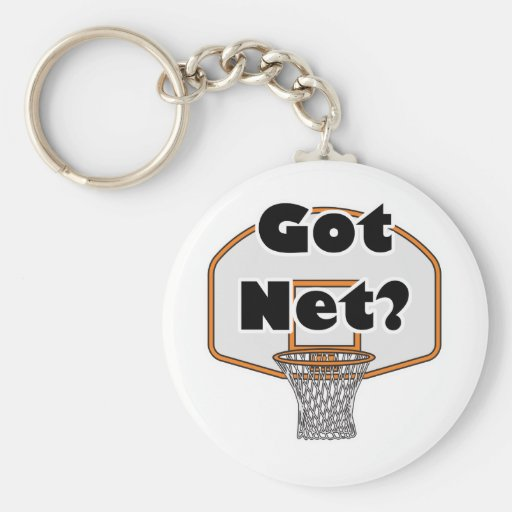 aro de baloncesto neto conseguido llaveros personalizados