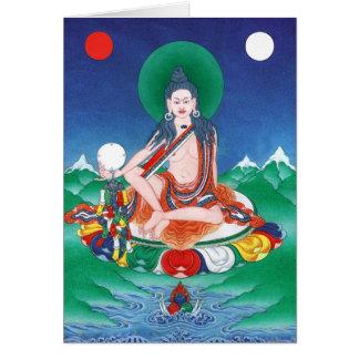 Aro Lingma [card] Greeting Card