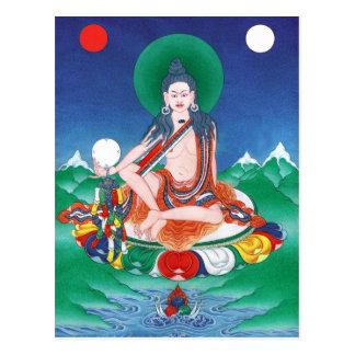 Aro Lingma [postcard]