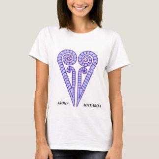 AROHA AOTEAROA T-Shirt