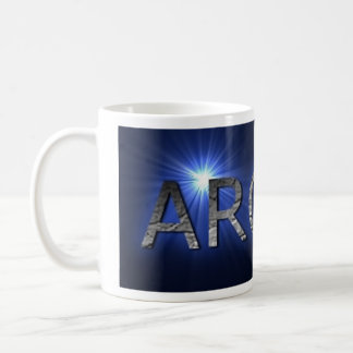 AROHA (love) Classic White Coffee Mug