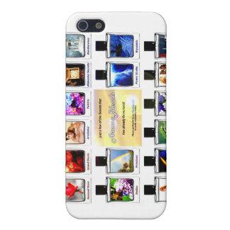 Aroma Blends (.net) iPhone SE/5/5s Case