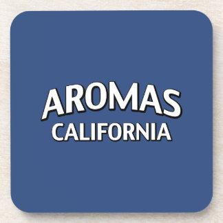 Aromas California Posavaso
