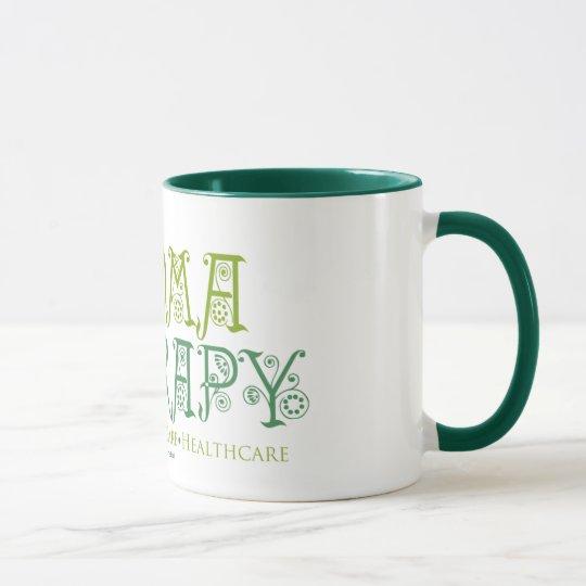 AromaTherapy Ringer  Mug, 11oz Mug