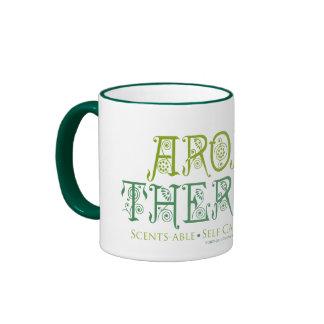 AromaTherapy Ringer  Mug, 11oz Ringer Mug