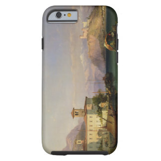 Arona y el castillo de Angera, lago Maggiore, 185 Funda Resistente iPhone 6