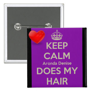 Aronda Denise Does My Hair Pin