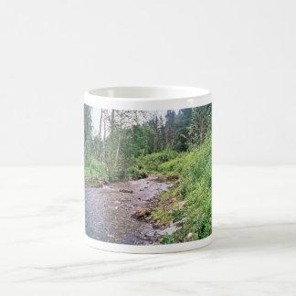 Aroostook National Wildlife Refuge Coffee Mugs