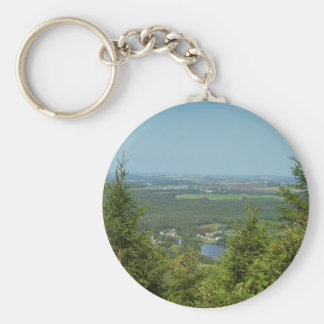 Aroostook State Park Keychain
