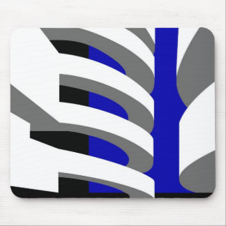 Aros Art Museum Mouse Pad