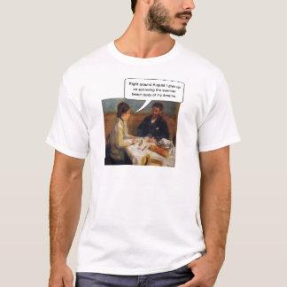 Around August T-Shirt