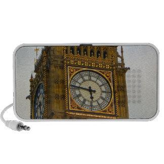 Around Britain,  Big Ben, Clock tower, Westminster Speaker System