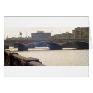 Around Des Moines, IA Collection  Bridges Card