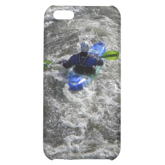 Around Hand Rock Ipod Case Cover For iPhone 5C