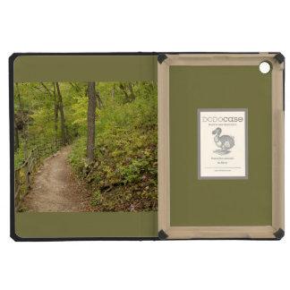 Around the Bend iPad Mini Cases