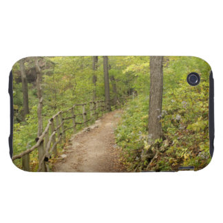 Around the Bend Tough iPhone 3 Cover