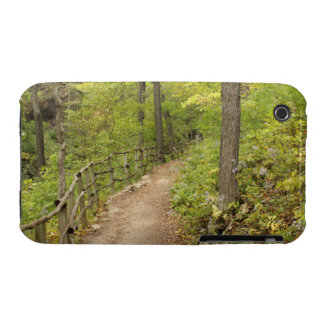 Around the Bend Case-Mate iPhone 3 Cases