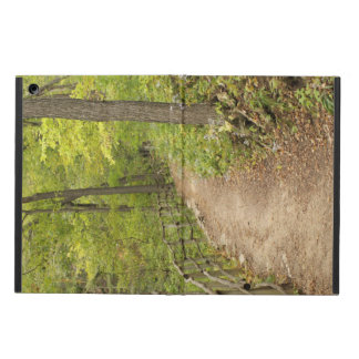 Around the Bend Case For iPad Air