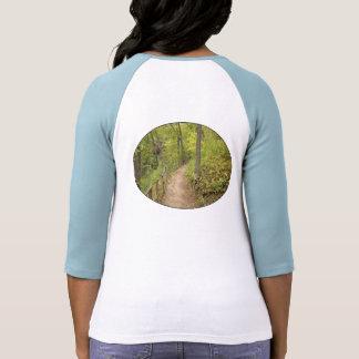 Around the Bend T Shirt