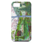 Around The Holler iPhone 5 Covers