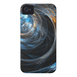 Around the World Abstract Art iPhone 4 / 4S iPhone 4 Cover