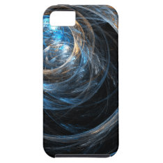 Around The World Abstract Art Iphone 5 Iphone Se/5/5s Case at Zazzle