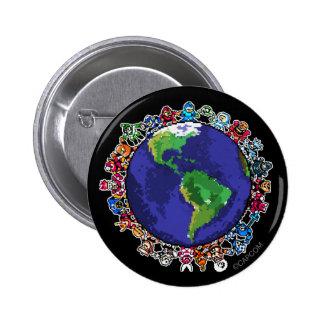 Around the World Button