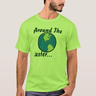 Around The World!-Customize T-Shirt