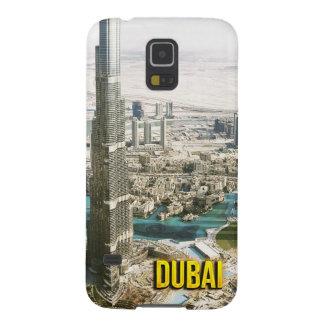 Around the World: Dubai Case For Galaxy S5