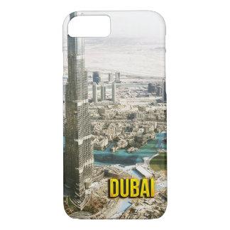 Around the World: Dubai iPhone 8/7 Case