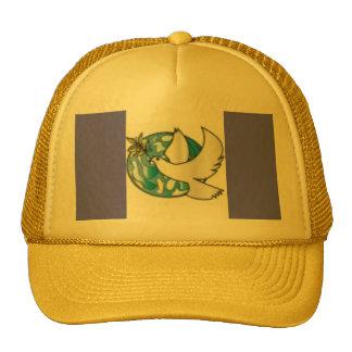 around the world hat