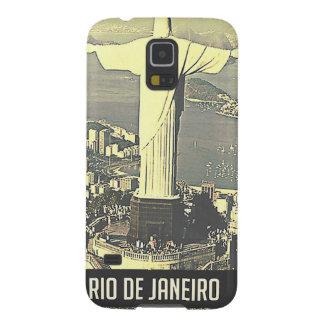 Around the World: Rio de Janeiro Case For Galaxy S5