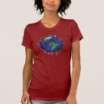 Around the World T Shirt