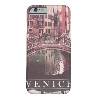 Around the World: Venice Barely There iPhone 6 Case