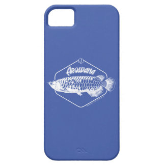 Arowana Design Art iPhone SE/5/5s Case