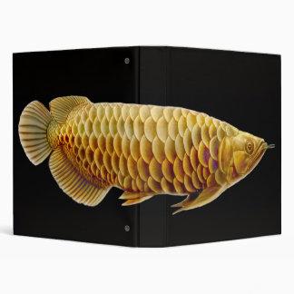 Arowana Tropical Fish Binder