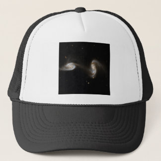 ARP240 Interacting Galaxies for Dad Trucker Hat