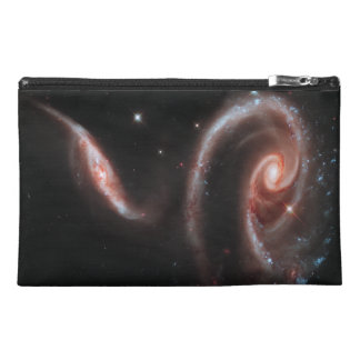 Arp 273 Galaxy Pair (Hubble Telescope) Travel Accessories Bag