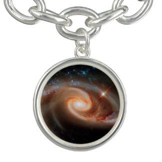 Arp 273 Rose Galaxies Bracelet