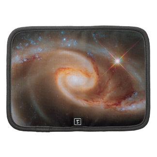 Arp 273 Rose Galaxies Organizer