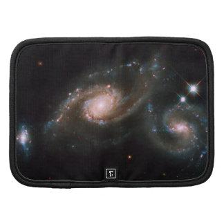 Arp 274 Galaxies NASA Space Planner