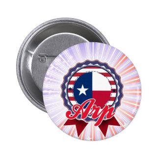 Arp, TX Pins