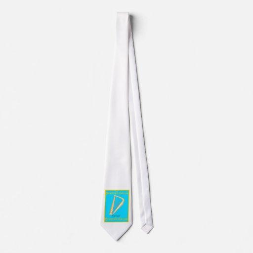 arpa corbatas personalizadas