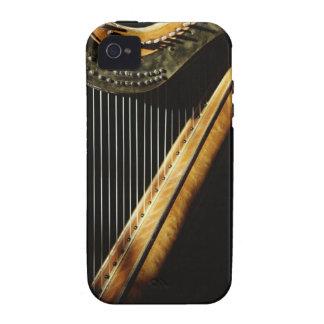 Arpa Sunlit iPhone 4 Funda