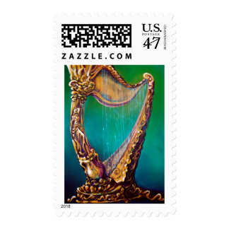 Arpa Timbres Postales