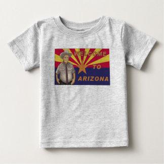 Arpaio: Recepción a Arizona Camisas