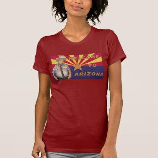 Arpaio: Recepción a Arizona Camiseta