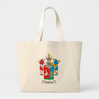 Arpassy Family Hungarian Coat of Arms Bags