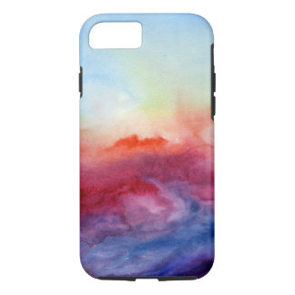Arpeggi Watercolor iPhone 7 Case